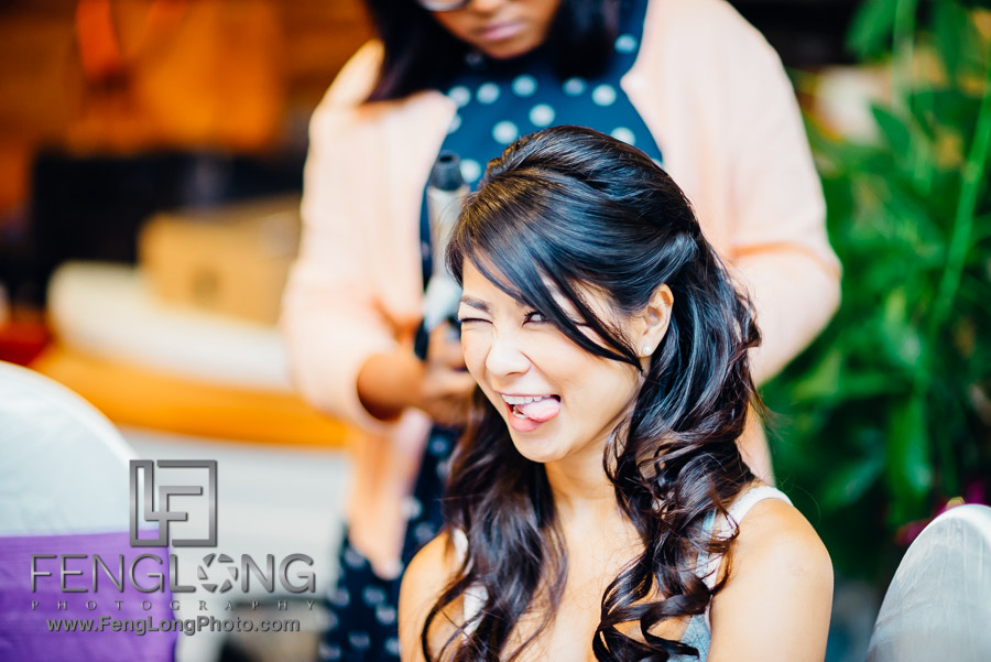 Atlanta Vietnamese Wedding Photographer