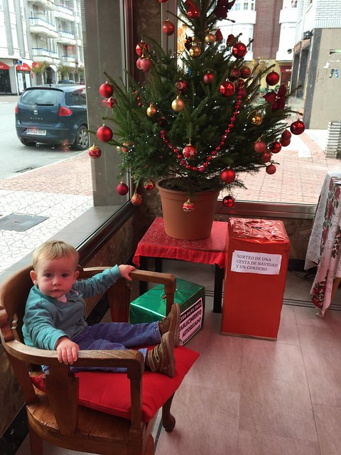 Ian Christmas Tree