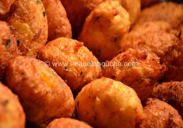 Acras de Cabillaud © Ana Luthi Tous droits réservés 32