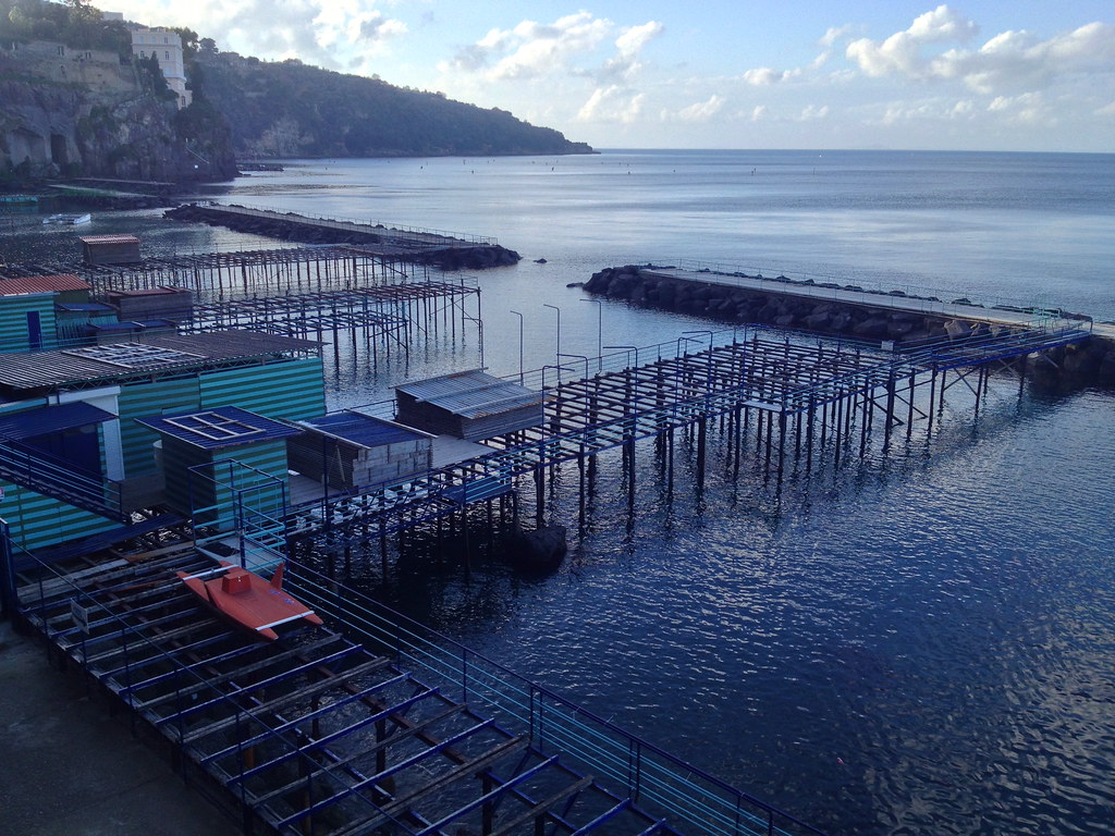 Valentina Naples Sorrento Ocean