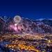Aspen Colorado New Years 2015 by tobyharriman