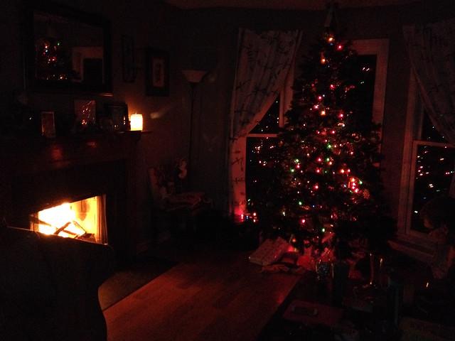 My iPhone Life - Christmas 2014