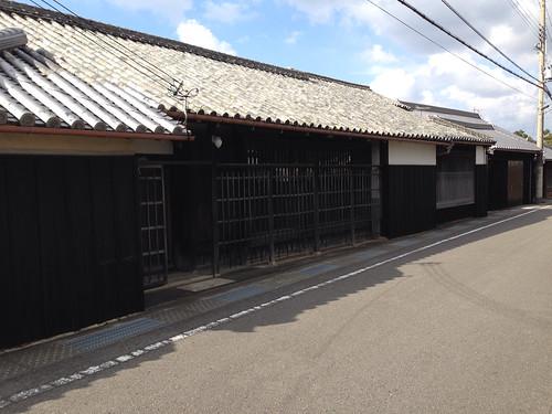 熊野古道紀伊路、塩屋