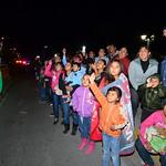 Desfile Navideño San Pedro de las Colonias, Coahuila 2014