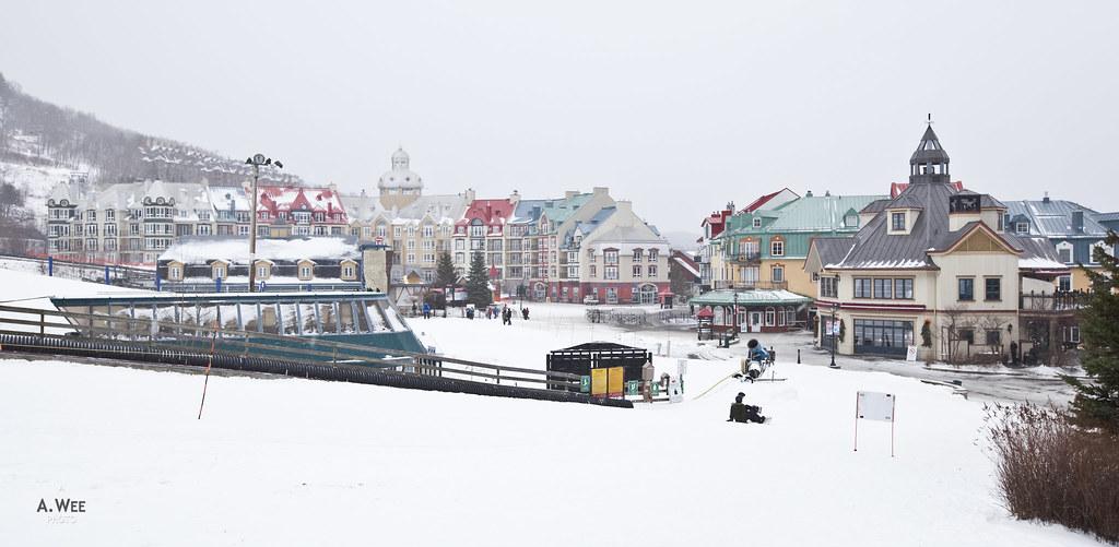 The Ski Village