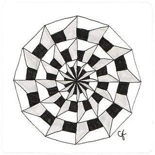 Circular Cubine