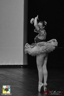 Ávila en Danza