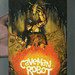 Caveman Robot: Welcome to Monumenta