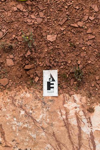 Geologic Contact