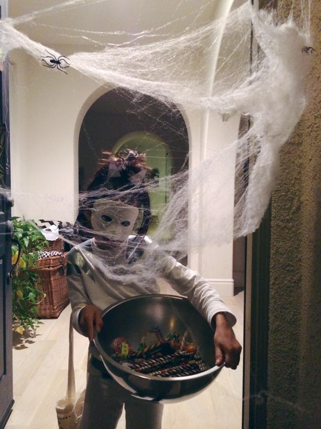 halloween candy report