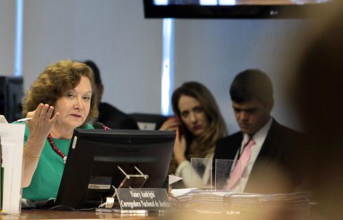 Conselho determina o afastamento do corregedor-geral de Justiça do Amapá