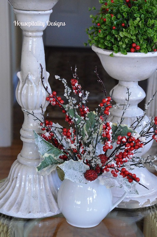 Sunroom Christmas 2014-Housepitality Designs