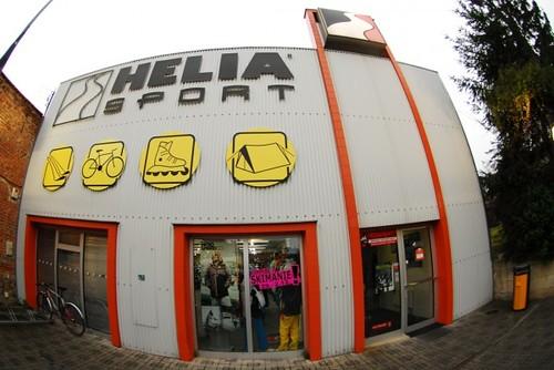 Velký servis sjezdových lyží v Helia sport Olomouc s 50 % slevou