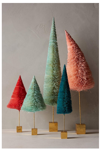decorative trees anthropologie