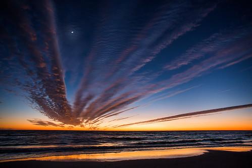 sunset beach canon florida dusk sarasota lido 6d 1740l