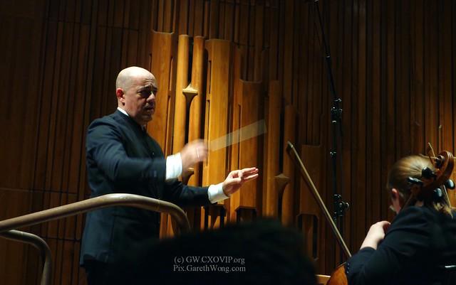 Yalchin Adigezalov conducting Niyazi at Barbican from RAW  _DSC3207  Part of the Buta Festival