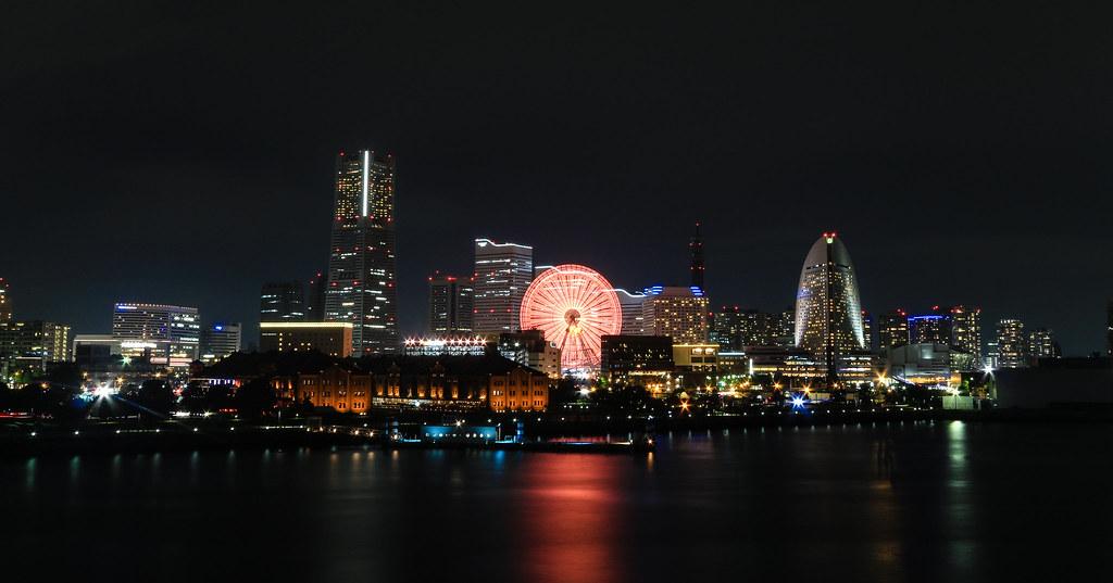Minato Mirai View