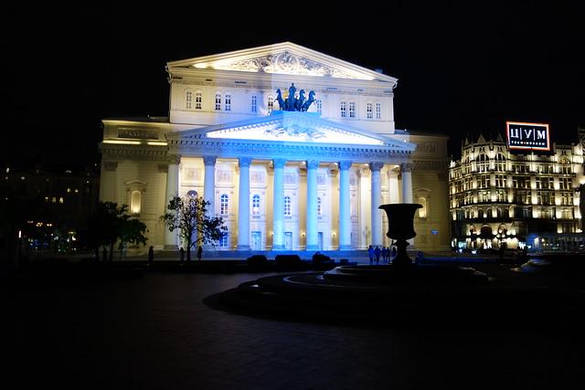 142 - Teatro Bolshoi