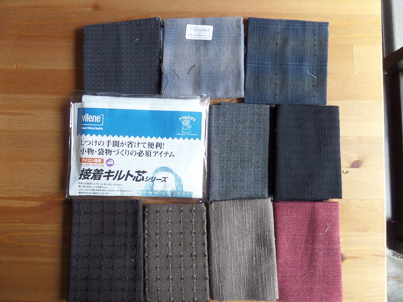 Traditional Fabrics