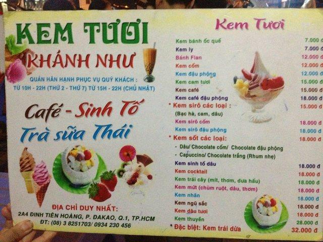 15577674980 fc97015096 o - Kem tươi Khánh Như (Đinh Tiên Hòang Q.1) - ăn kem tươi kiểu sinh viên