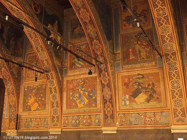 Perugia - Sala dei Notari1