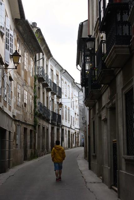 Mondoñedo, Spain