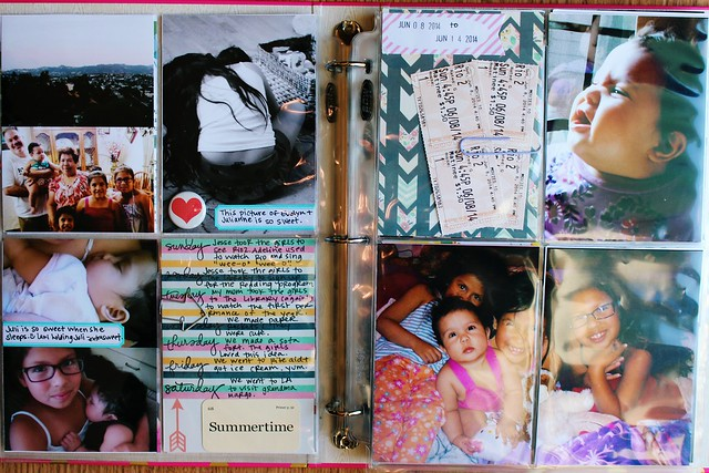 my summer 2014 book (part 1)