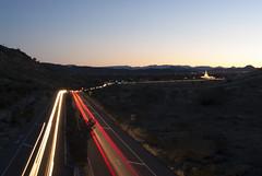 Sunrise in Glendale, AZ