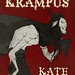 The Spirit of Krampus by eyduck