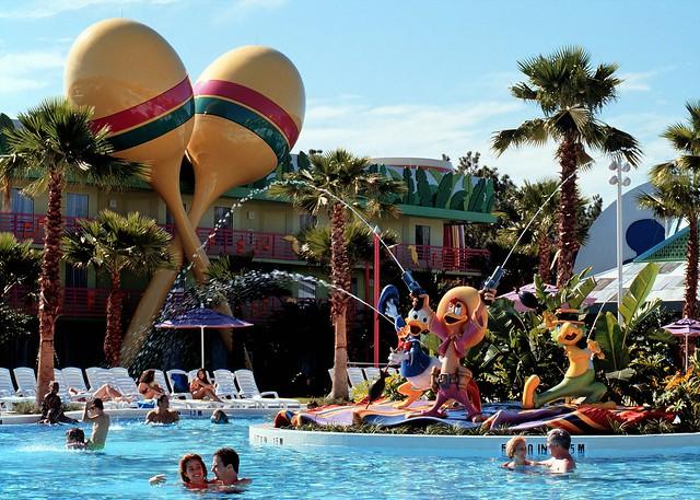 All-Star-Music-Resort