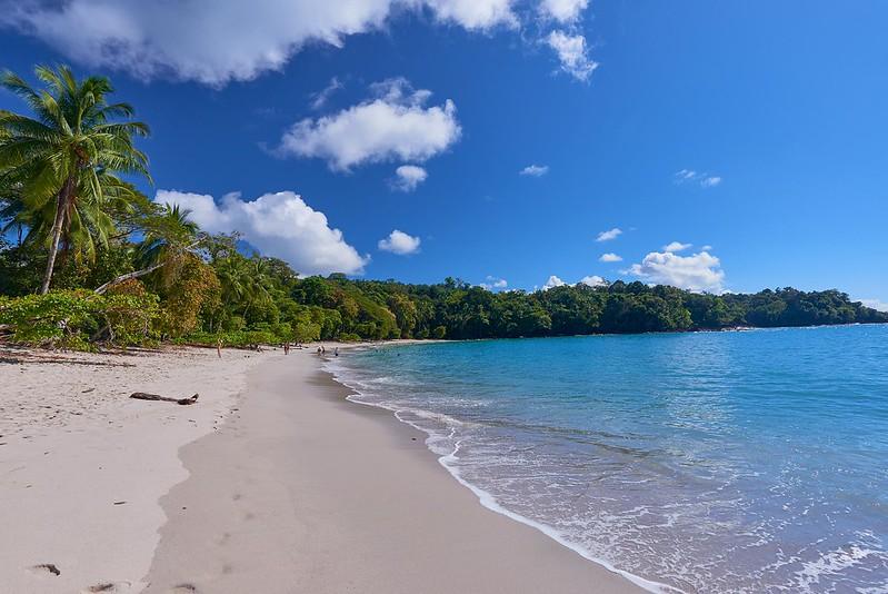 Playa Espadilla - Manuel Antonio National Park