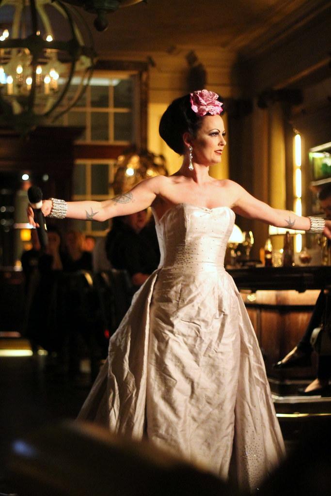 Rosewood Hotel Cabaret (1)