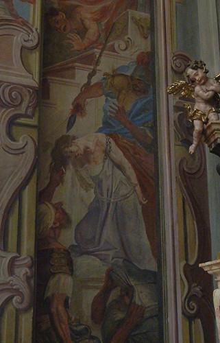 DSCN8734 (detail) _ Barmherzigenkirche, Graz , 8 October