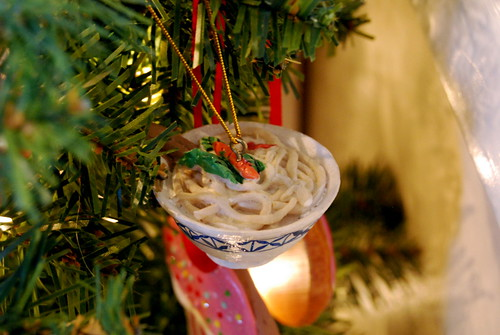 ornament - chinese food-001