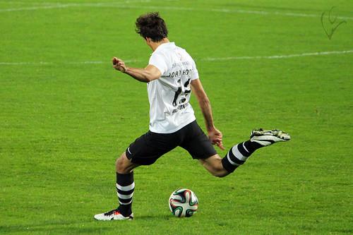 Taça de Portugal: Vitória SC - Braga