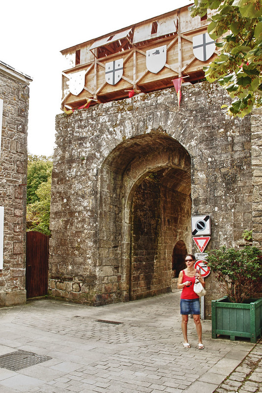 Porte Vannetaise