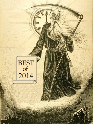The Best of 'The Best of 2014′ Lists
