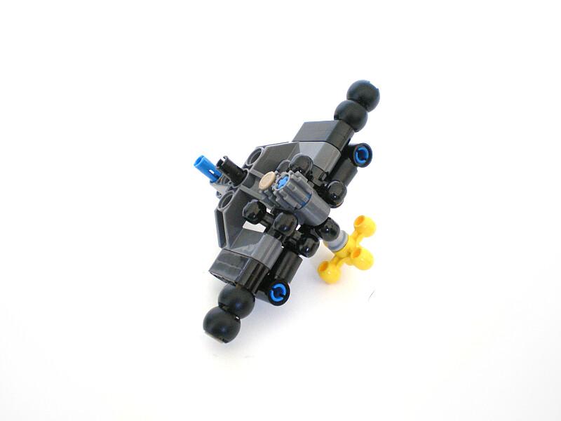 lego bionicle instructions 2015