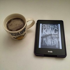 Dead Zone de Stephen King