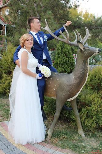 """Concursul """"Cuplul anului 2014"""" > Bodrug Marin şi Tatiana"""