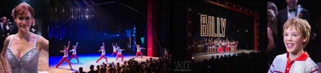 Slotapplaus Billy Elliot