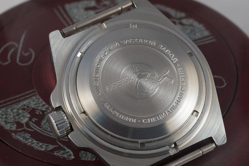 vostok - Revue Vostok Amphibia SE Meranom 15745969311_1a41e8b4db_c