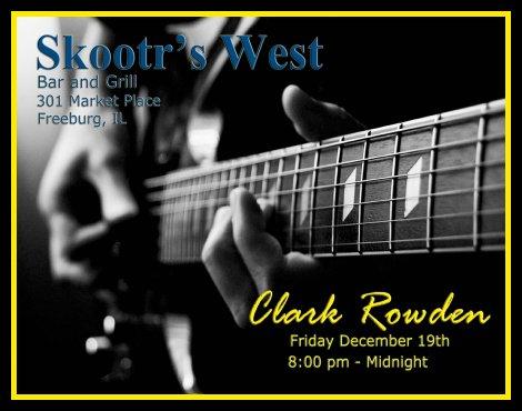 Clark Rowden 12-19-14