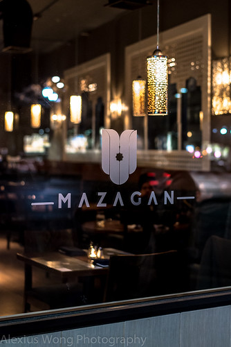 Mazagan Restaurant