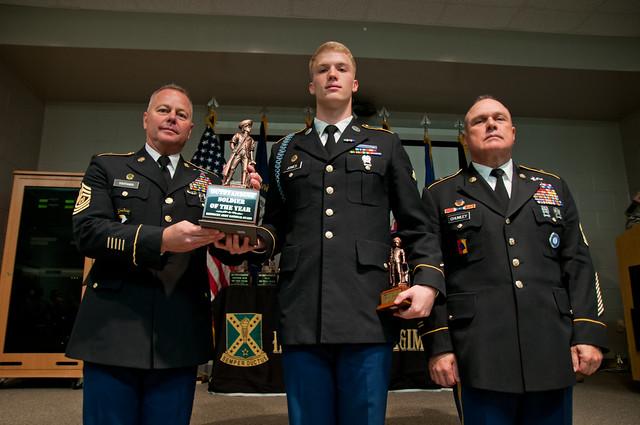 Best warrior event stresses full-Soldier concept