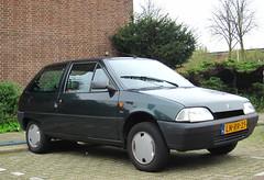 1995 Citroën AX 1.1i TGE