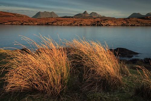 uk landscape scotland unitedkingdom landschap schotland achnahairdbay grootbrittannie verenigdkoninkrijk