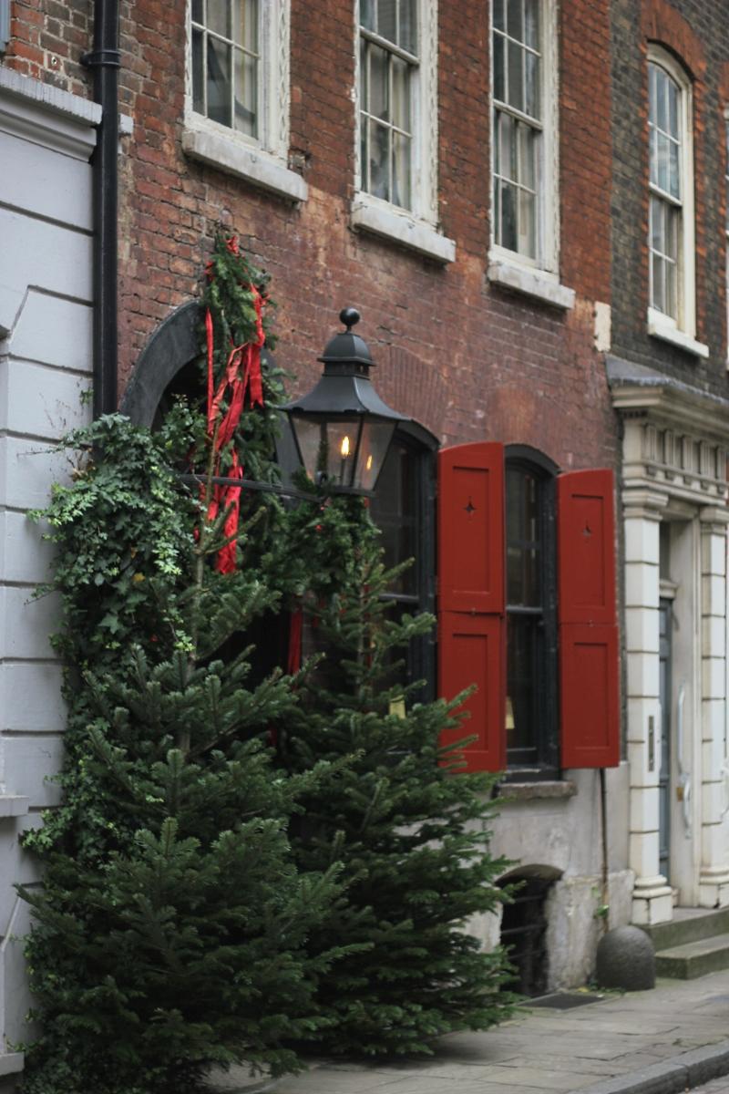 Dennis Severs' House