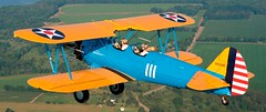 model aircraft(0.0), monoplane(0.0), piper pa-18(0.0), polikarpov po-2(0.0), propeller(0.0), aviation(1.0), biplane(1.0), airplane(1.0), propeller driven aircraft(1.0), wing(1.0), vehicle(1.0), light aircraft(1.0), boeing-stearman model 75(1.0), stampe sv.4(1.0), flight(1.0), ultralight aviation(1.0),