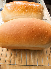 014  Basic  White Bread